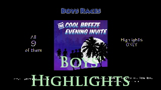 2019-09-08 - Video Thumbnail - Boys Highlights